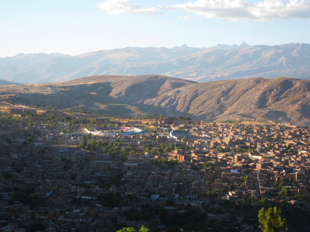 Ayacucho Landscape