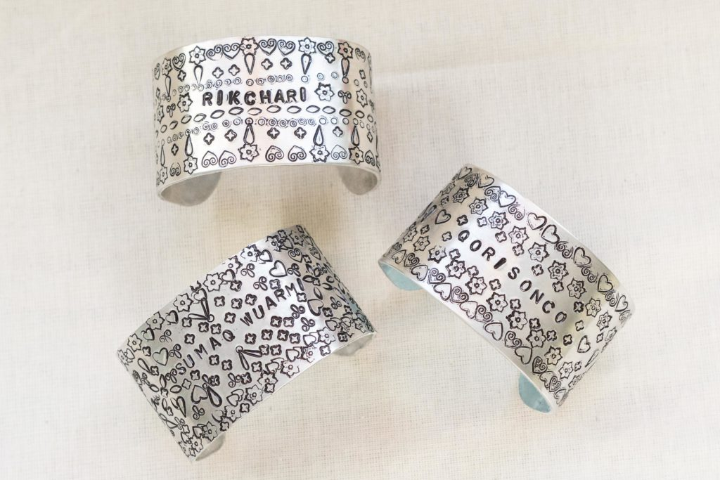 Stamped Metal Cuffs-4
